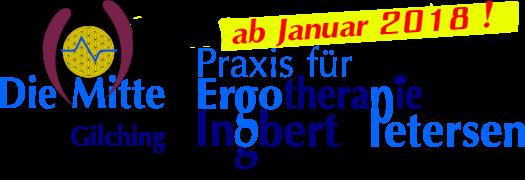 Ergotherapie Gilching: Die Mitte - Praxis für Ergotherapie Ingbert Petersen